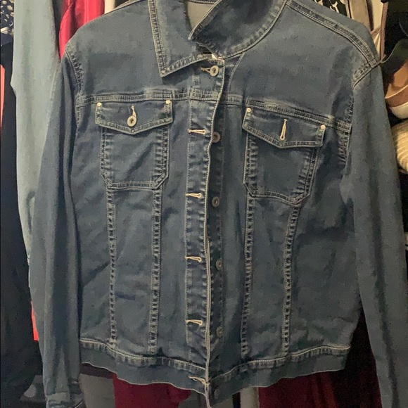 fresh produce Jackets & Blazers - Jean jacket
